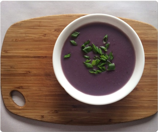 purple-soup